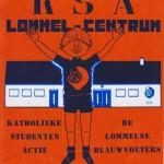 KSA-sticker jaren 1990